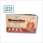 Rheumatism Granules