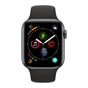 Apple Watch Series 4 (GPS) 44mm Smartwatch - Black