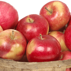 24Pcs Of Jonathan Apples