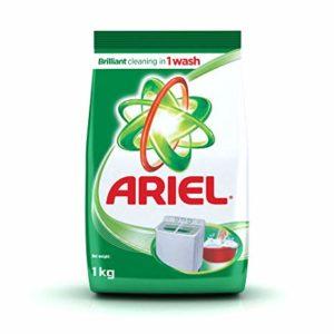ARIEL IKG