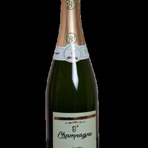 B3 champagne
