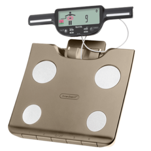10 User Recognition, smart weight scales