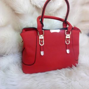 2017High Quality Tote bag Red Luxury New Arrival Women Shoulder Bags China Manufacture