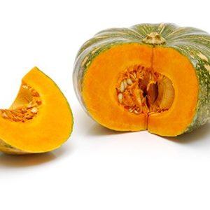 Fresh African Pumpkin 1KG