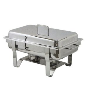 BUFFET SINGLE TRAY WARMER