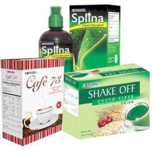 Edmark Ulcer Healing Pack