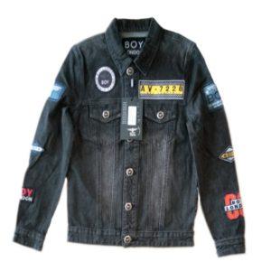 Boy London Stylistic Jean Shirt
