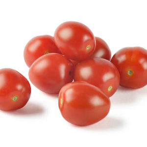 Organic Cherry Tomatoes 12Pcs