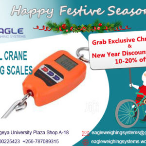 Digital crane scales for Home and Farm use