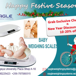 Weighing scales company of Uganda