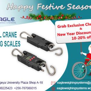 Crane scaleS 200kg