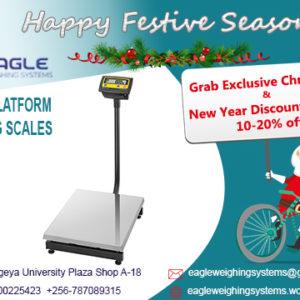platform weighing scales supplier in Entebbe