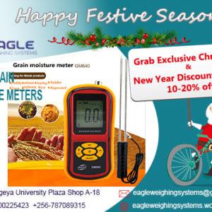 Moisture meters company in Uganda