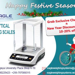 Lab electronic weighing balance scales