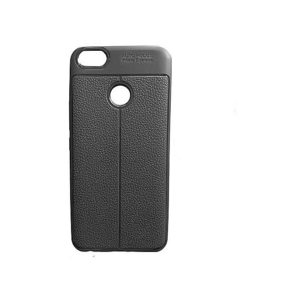 Tecno Camon x Pro Phone Case - Black