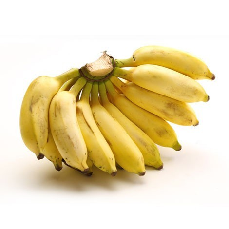 A cluster of Sweet Banana`(SUKAALI NDIIZI,MENVU)
