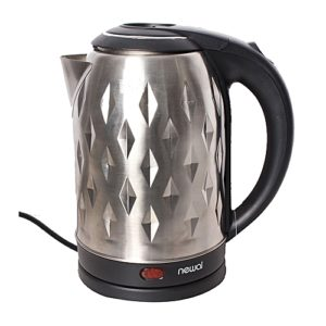 Newal Kettle Inox  SKU: NWL-2685