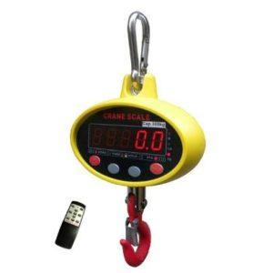 Digital Bluetooth Hanging Crane Scales in Uganda