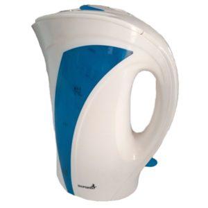 Oxford Brand Percolater White And Blue