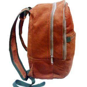 AWESOME BACK-CLOTH CRAFT BAG