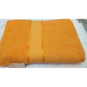 Bath Towel - 150x100cm - Light Pink Have one to sell? Key Features Dimensions: 150cm x 100cm Material: 100% Cotton High absorbency Soft feel Ease of care Of great value
