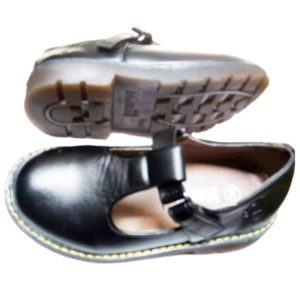 GIRLS FORMAL BACK-TO-SCHOOL SHOES