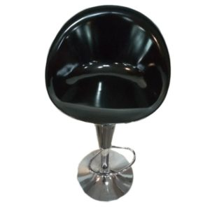 Simple Stool Black