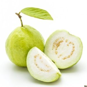 Dozen Of Fresh African Guava