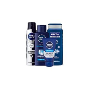 NIVEA MEN HAMPER
