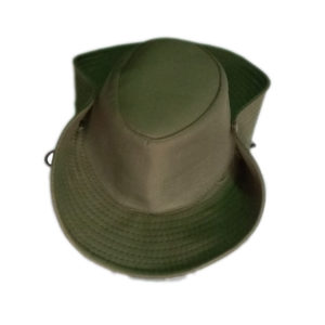 Mzee Hat Army Green
