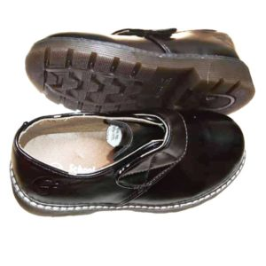 BOYS FORMAL BACK-TO-SCHOOL SHOES