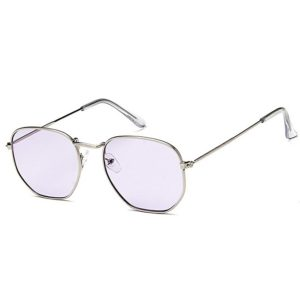 UNISEX SMALL SQUARE SUNGLASSES