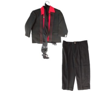 Classic Suit For Boys Between 10-14