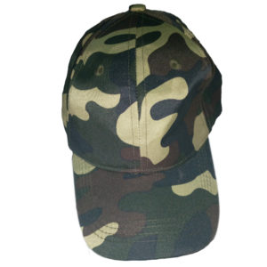 Fashion  Cap Army Design