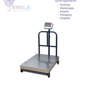 Digital Industrial weighing scales
