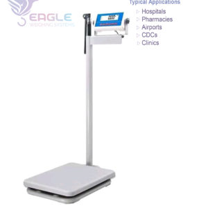 10 User Recognition, smart weight scale