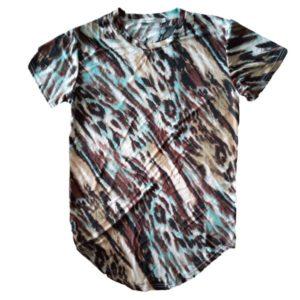 Simple T-Shirt For Men
