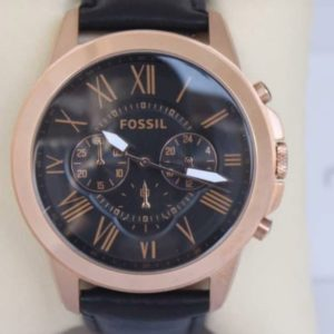 FOSSIL ORIGINAL MEN WATER PROOF WATCH