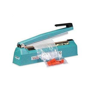 Impulse Heat Sealer 200 (Blue)